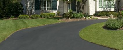 Richmond Asphalt Paving and Patching